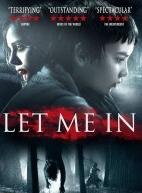 Phim Let Me In - Sự Cô Độc Của Abby