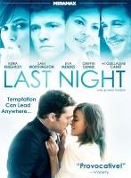 Xem Phim Last Night-Đêm Tình Cuối