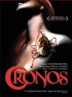 Phim Cronos - Bọ Hung Khát Máu