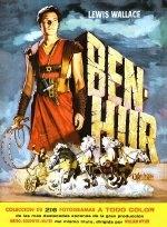 Xem Phim Ben Hur-Truyền Thuyết Đức Chúa Trời