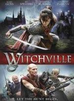 Xem Phim Witchville-Vùng Đất Phù Thủy