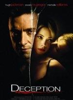 Phim Deception - Sự Lừa Dối