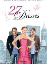 Phim 27 Dresses - 27 Lần Cưới