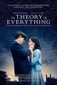 Xem Phim The Theory of Everything - THUYẾT VẠN VẬT