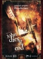 Phim John Dies At The End-Anh Hùng Thoát Xác