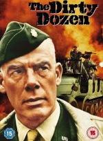 Phim The Dirty Dozen - Tiểu Đội Trừng Giới