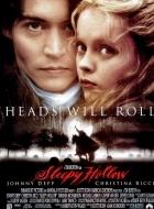 Phim Sleepy Hollow - Kỵ Sĩ Không Đầu