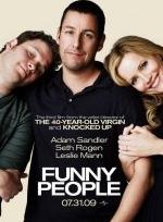 Xem Phim Funny People - Những Người Vui Tính