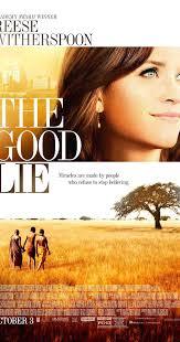 Phim The Good Lie - LỜI NÓI DỐI NGỌT NGÀO