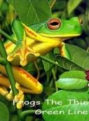 Xem Phim Nature Frogs: The Thin Green Line - Loài Ếch: Ranh Giới Xanh Mong Manh