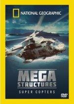 Xem Phim Ultimate Structures Super Copter-Siêu Trực Thăng