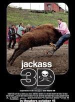 Xem Phim Jackass 3D-Khùng Hết Thuốc Chữa