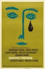 Phim Bonjour tristesse - Buồn ơi chào mi