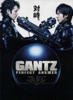 Phim Gantz: Perfect Answer - Sinh Tử Luân Hồi: Đáp Án Hoàn Hảo