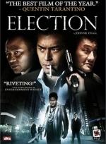 Phim Election - Tranh Giành Quyền Lực