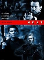 Phim Heat - Kỳ Phùng Địch Thủ
