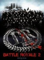Phim Battle Royale II - Trận Chiến Sinh Tử 2
