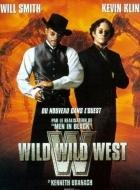 Phim Wild Wild West - Miền Tây Hoang Dã