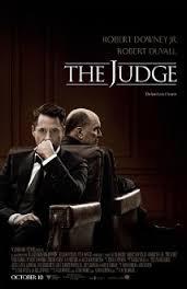 Phim The Judge - NGÀI THẨM PHÁN