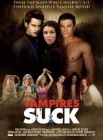 Phim Vampires Suck - Ma Cà Rồng Quỷ Quái