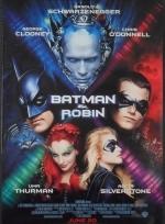 Phim Batman And Robin - Người Dơi Và Robin