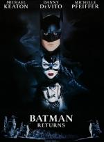 Phim Batman Returns - Người Dơi Trở Lại