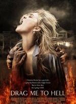 Phim Drag Me to Hell - Lời Nguyền Ác Quỷ