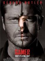 Xem Phim Gamer - Trò Chơi Nguy Hiểm