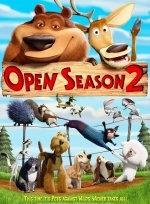 Phim Open Season 2 - Mùa Săn Bắn 2