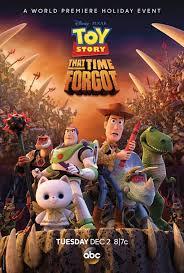 Phim Toy Story That Time Forgot - CÂU CHUYỆN ĐỒ CHƠI: THỜI GIAN BỊ LÃNG QUÊN