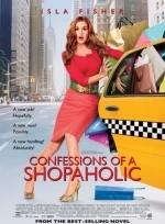 Phim Confessions of a Shopaholic - Lời Tự Thú Của Một Tín Đồ Shopping