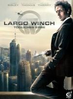 Phim Largo Winch - Sát Thủ Mồ Côi 1