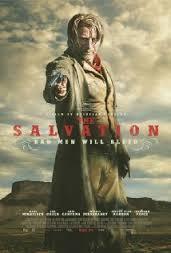 Phim The Salvation - CUỘC CHIẾN CỨU RỖI