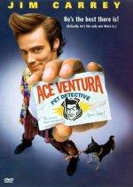 Phim Ace Ventura: Pet Detective - Thám Tử Thú Cưng