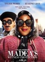Xem Phim Madea's Witness Protection-Siêu Điệp Viên Bé Bự