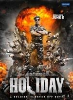 Phim Holiday - Ngày Nghỉ