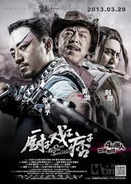 Xem Phim The Chef The Actor and The Scoundrel - Đầu Bếp, Diễn Viên, Tên Vô Lạii