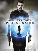 Phim Predestination - ĐỊNH MỆNH