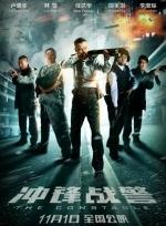 Phim The Constable - Xung Trận Chiến Cảnh