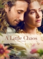 Xem Phim A Little Chaos-Một chút hỗn loạn