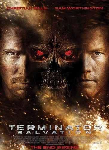 Phim Terminator Salvation - Kẻ Hủy Diệt 4