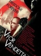 Xem Phim V For Vendetta - Chiến Binh Tự Do