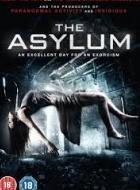 Phim The Asylum - Lời Nguyền Quỷ Quyệt