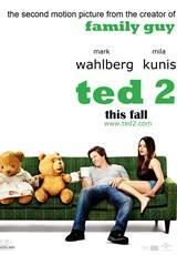 Phim Ted 2 - Chú gấu Ted 2