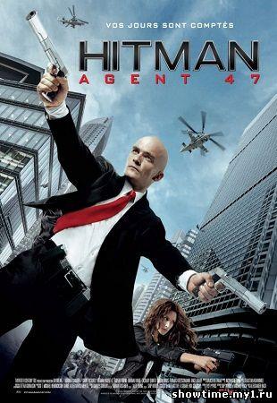 Phim Hitman: Agent 47 - Kẻ săn người - Mật danh 47