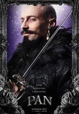 Phim Pan & Neverland - Pan & Vùng Đất Neverland