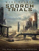 Xem Phim The Maze Runner: The Scorch Trials - Giải Mã Mê Cung 2: Thử Nghiệm Đất Cháy