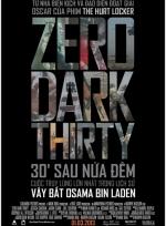 Xem Phim Zero Dark Thirty - Truy Lùng Khủng Bố