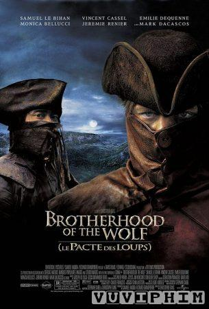 Phim Brotherhood Of The Wolf - Anh Em Nhà Sói