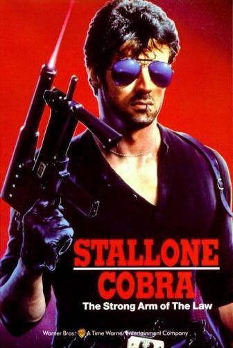 Phim Cobra - Rắn Hổ Mang